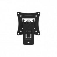 """ART Holder for TV LCD/LED 10-27"""" 15KG AR-82 regulation certical/horizontal 28cm"""