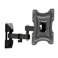 """ART Holder for TV LCD/LED 10-42"""" 15KG AR-83 raegulation vertical/horizontal 39cm"""