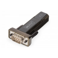 Digitus Adapter USB2.0 to RS233 DA-70167