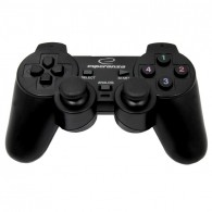 Esperanza GAMEPAD EG106 wires for PS3 and PC with vibrations