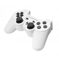 Esperanza GAMEPAD PS3/PC USB TROOPER WHITE/BLACK