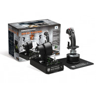 Thrustmaster Joystick Hotas Warthog PC