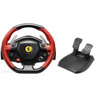 Thrustmaster Racing wheel Ferrari 458 Spider Xbox One