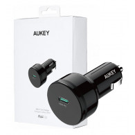 AUKEY CC-Y13 Car Charger 1xUSB-C Power Delivery 45W 3A