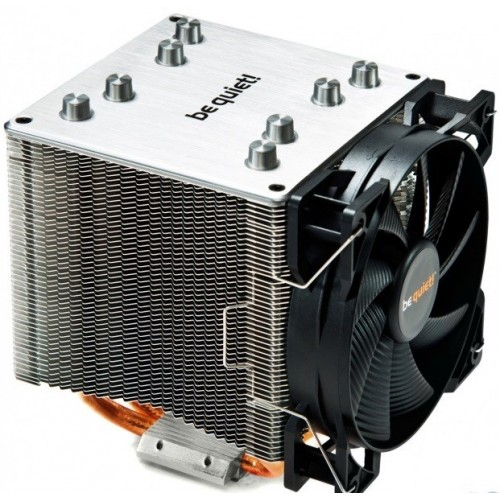 Be quiet! Be quiet! Cooler CPU Shadow Rock 2 BK013