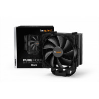 Be quiet! Cooler CPU Pure Rock 2 black BK007