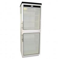Whirlpool ADN230/1 Glass door fridge