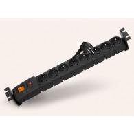 Acar Surge Protector ACAR S8 FA Rack 3m