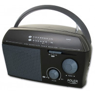 Adler ADLER Radio AD1119