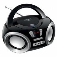 Adler ADLER Radio CD-MP3 USB AD1181