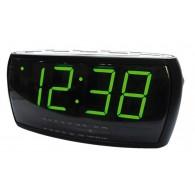 Adler Alarm clock with radio AD1121