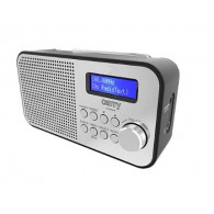 Camry Radio clock DAB CR1179
