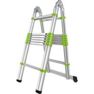 Fieldmann Telescopic Ladder FZZ 4006