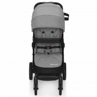 Kinderkraft Stroller Cruiser gray