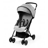 Kinderkraft Stroller Lite Up Gray