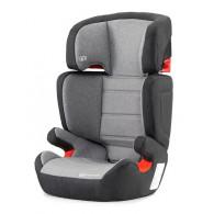 Kinderkraft Car Seat Junior Fix Isofix black/grey