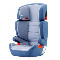 Kinderkraft Car Seat Junior Fix Isofix navy