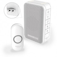 Honeywell Wireless doorbell DC313NP2
