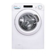 Candy Washer-dryer CSWS 4962DWE/1-S