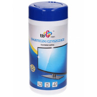 TB Clean Clean cleaning wipes 100 pcs