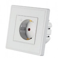 Woox Smart electric wall socket 16A
