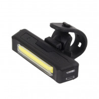 Esperanza Led bike front lamp usb elnath