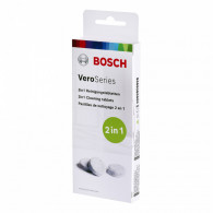 Bosch TCZ8001A coffee maker part/accessory Cleaning tablet
