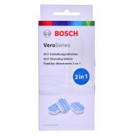 Bosch TCZ8002A descaler Domestic appliances Tablet