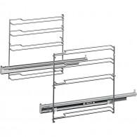 Bosch HEZ638100 oven part/accessory Silver Oven rail