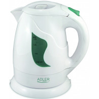 Adler AD 08 w electric kettle 1 L White 850 W