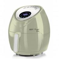 ARIETE 4618/02 Air Fryer XXL Hot air fryer 1800W 5,5 l Beige