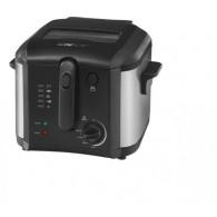 Clatronic FR 3649 2.5 L Single Black 1600 W