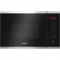 Amica TMI25AXX microwave Built-in Combination microwave 25 L 900 W Black