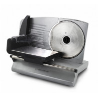 Esperanza EKM018K slicer Electric Stainless steel Chrome,Metal 150 W
