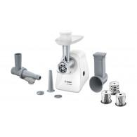 Bosch MFW2517W food processor White 350 W