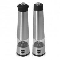 ELDOM ZMP4 grinder. SET of 2 salt and pepper mills