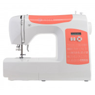 SINGER C5205-CR sewing machine Automatic sewing machine Electric