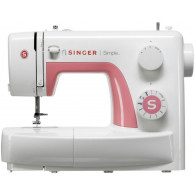 SINGER Simple 3210 Automatic sewing machine Electromechanical