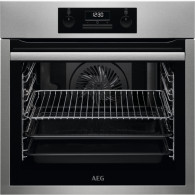 AEG BES331110M 71 L 3500 W A Stainless steel