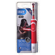 Oral-B Kids Electric Toothbrush For 3+ Star Wars