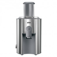 Braun Multiquick 7 juicer J 700 Stainless steel 1000 W