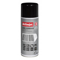 Activejet AOC-400 label remover