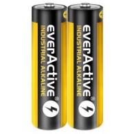 Alkaline batteries everActive Industrial Alkaline LR6 AA  - carton box 40 pcs