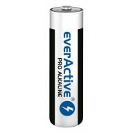 Alkaline batteries everActive Pro Alkaline LR6 AA - shrink pack - 10 pieces