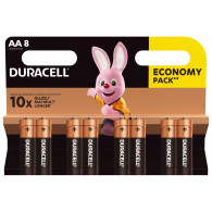Duracell 10PP010028 household battery Single-use battery AA