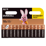 Duracell 5000394203334 household battery Single-use battery AA Alkaline
