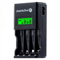 Charger everActive NC-450 Black Edition