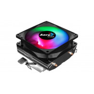 Aerocool Air Frost 2 Processor Cooler 9 cm Black