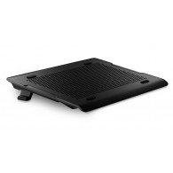 """Cooler Master Gaming NotePal A200 notebook cooling pad 40.6 cm (16"""") 1200 RPM Black"""