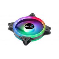 Aerocool Duo 12 ARGB 6-pin Computer case Fan 12 cm Black